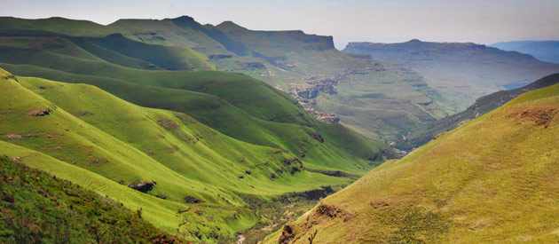 Lesotho - Visit the Destination For Charming and Elegant Lifestyle