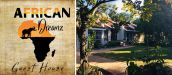 AFRICAN DREAMZ GUEST HOUSE