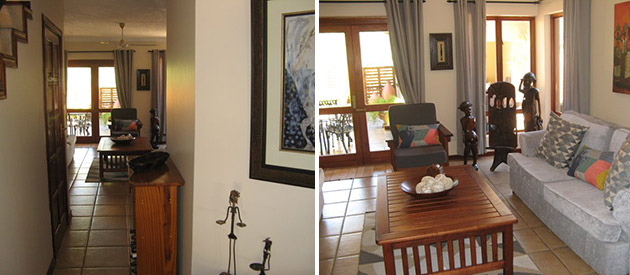 37 Eagle's View Guest House - Hartbeespoort accommodation - North West