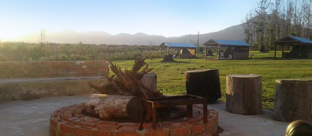 CADEAU HIKING TRAILS & ACCOMMODATION, TSITSIKAMMA