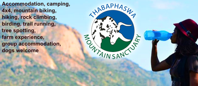 THABAPHASWA MOUNTAIN SANCTUARY