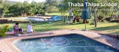 THABA THIPA LODGE