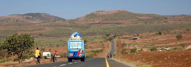 Africa Backpackers Com Benin